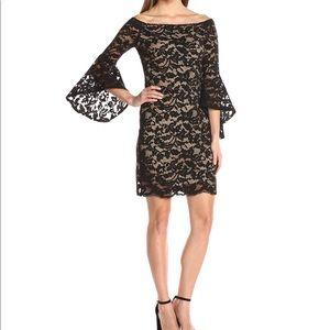 Karen Kane Samantha lace dress XL